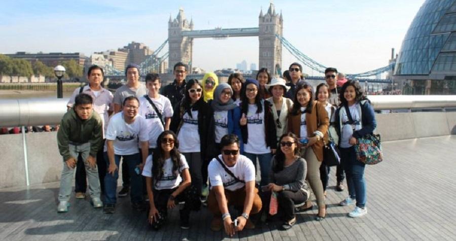 Beasiswa Kuliah Ke Luar Negeri
